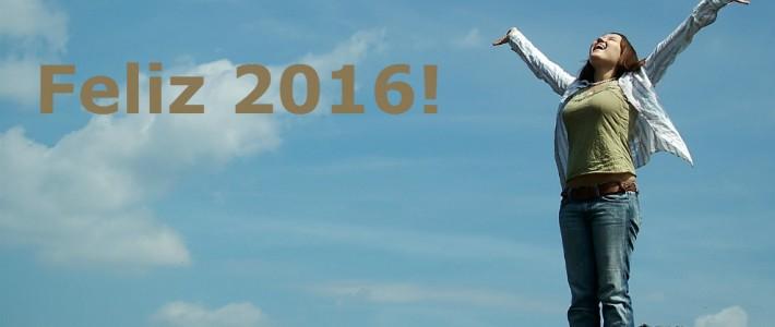 Uma nova chance para um grande ano!