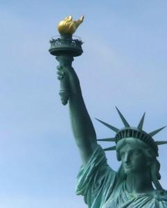 estatua da liberdade 900