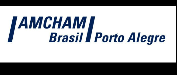 Fabio Jacques apresenta modelo GAIA na Amcham Porto Alegre