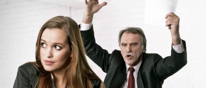 """Não é fácil ser o chefe """"fiddler"""""""