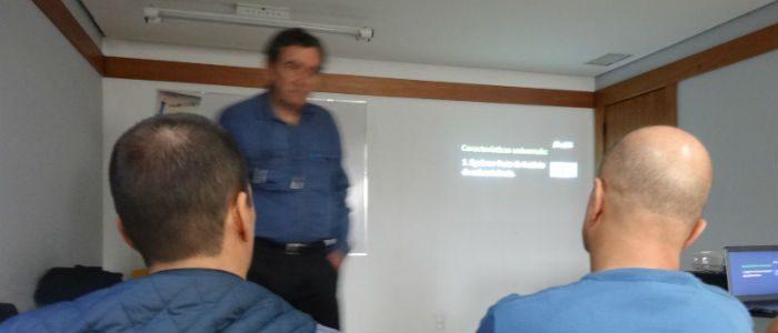 Bate-papo discute a Gestão Através de Ideias Atratoras em Porto Alegre