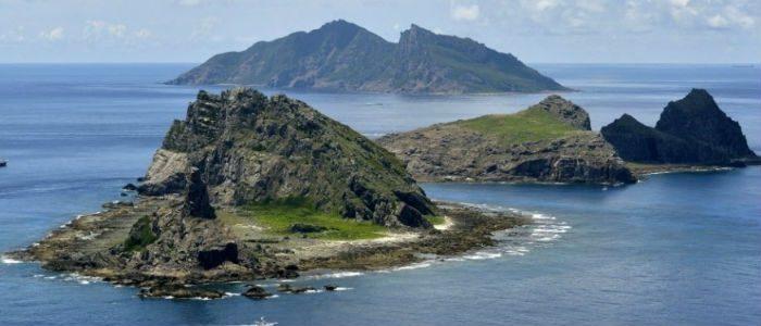 Você já parou para pensar sobre ilhas?